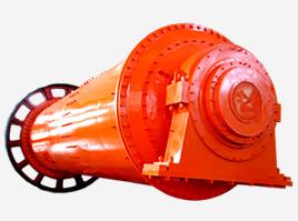 MBS型棒磨机